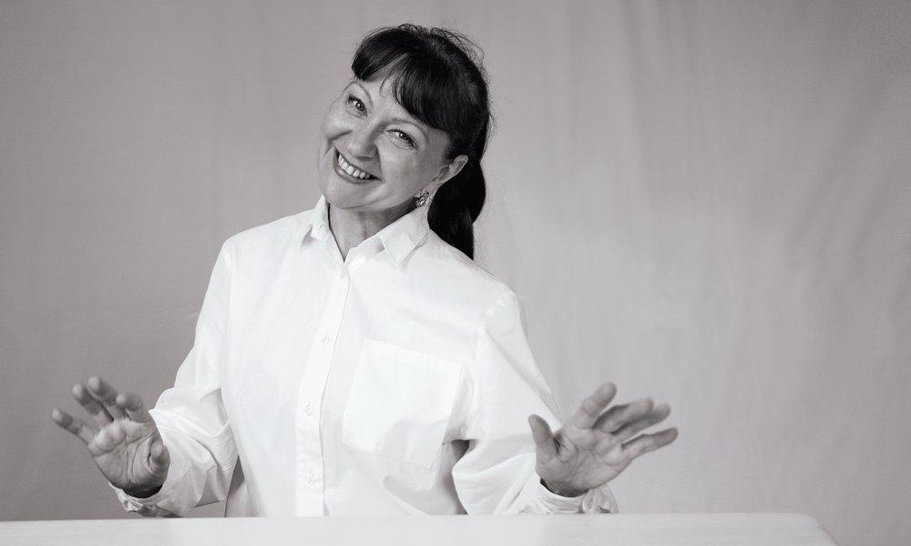 Марія Брильова