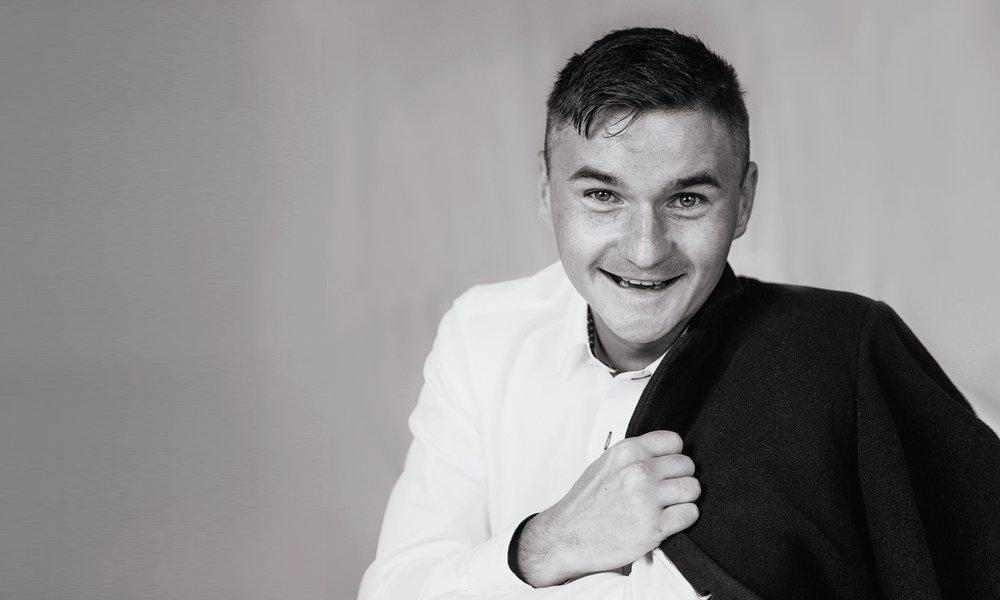 Микола Латун